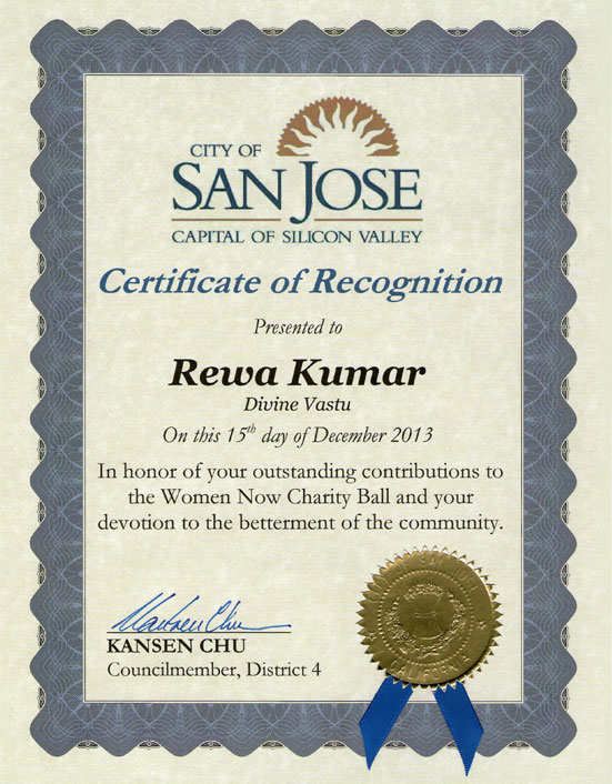 68th-India-Independence-Celebration-Certificate-of-Recognition-California-Legislature-Assembly-8-24-20142