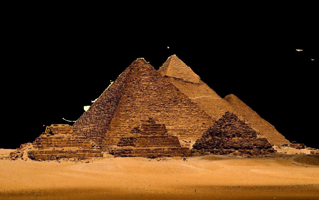 PYRAMIDOLOGY: THE SECRET POWERS of PYRAMIDS & VASTU SHASTRA | DIVINE